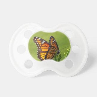 Tétine Papillon de monarque - plexippus de Danaus