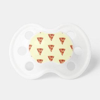 Tétine Pizza de bébé