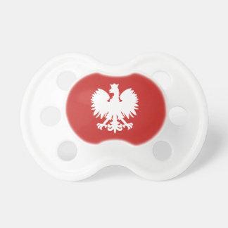 Tétine polonaise d'Eagle