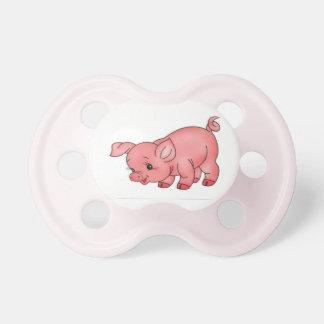 Tétine Porc