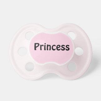 Tétine Princesse Dummy