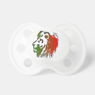 TÉTINE RASTA LION