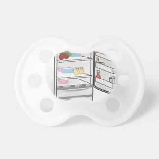 Tétine Réfrigérateur