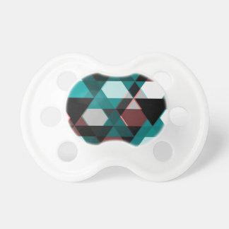 Tétine Rétro conception 3D