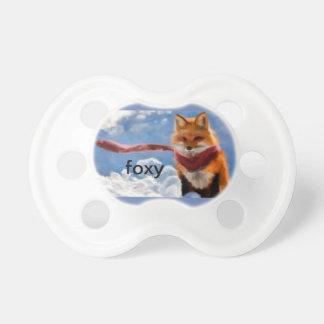Tétine Simulacre de Fox