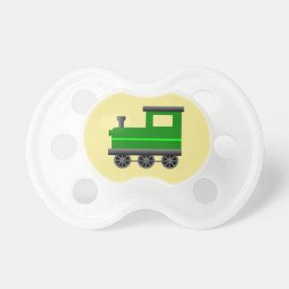 Tétine Simulacre de train