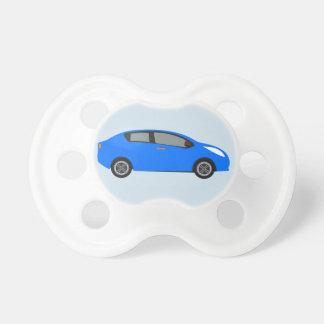 Tétine Simulacre de voiture
