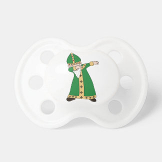 Tétine Tamponner de St Patrick