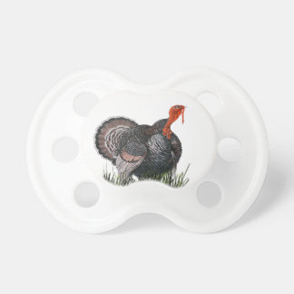 Tétine Thanksgiving Turquie