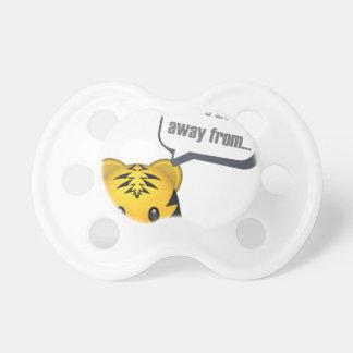 Tétine un zoo à partir - d'Emoji