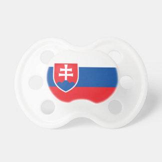 Tétines de la Slovaquie