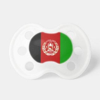 Tétines de l'Afghanistan