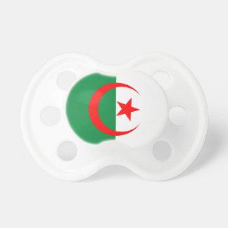 Tétines de l'Algérie