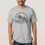 Teton grand vintage t-shirt