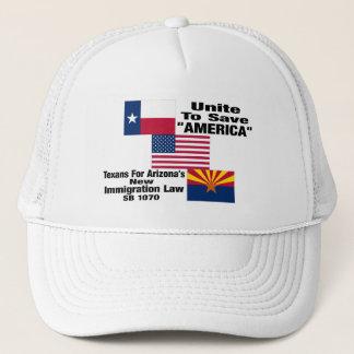 """Texans pour la casquette de baseball """"officielle"""""""