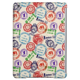 Texture avec de vrais timbres