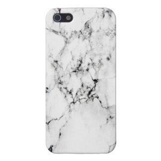 Texture de marbre coque iPhone 5