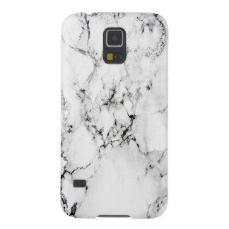 Texture de marbre coques pour galaxy s5
