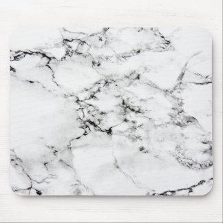 Texture de marbre tapis de souris