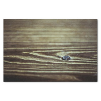 Texture en bois de grain papier mousseline