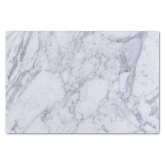 texture en pierre de marbre bleue papier mousseline