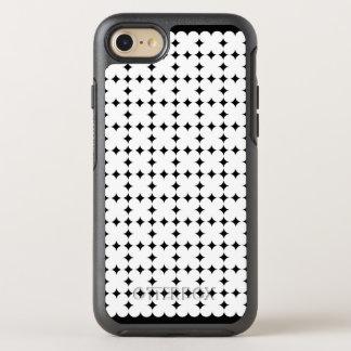 TEXTURE GÉOMÉTRIQUE SIMPLE DE MOTIF DE FORMES COQUE OTTERBOX SYMMETRY POUR iPhone 7