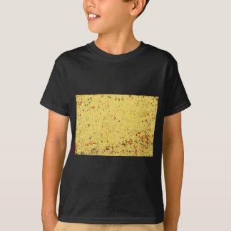 Texture nutritionnelle de renforceur de saveur t-shirt