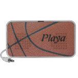 texture_Player de Spirit_Basketball d'équipe pour  Haut-parleurs PC