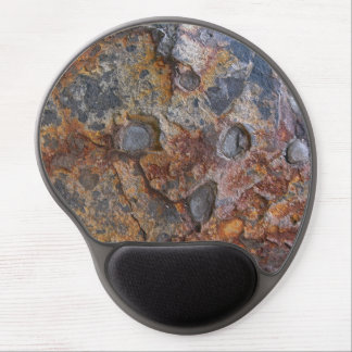 Texture Sedementary de roche Tapis De Souris Gel