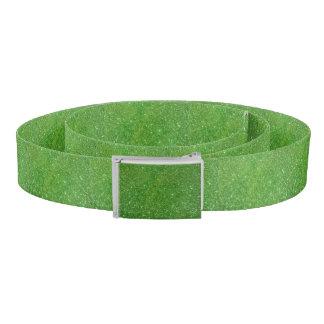 Texture verte d'abrégé sur scintillement