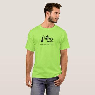 TFD court-circuitent le T-shirt de douille