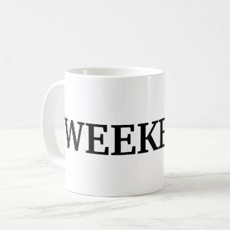 TGI le week-end Mug