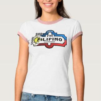 TGIF - T-shirt philippin