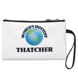 Thatcher la plus chaude du monde pochettes avec anse