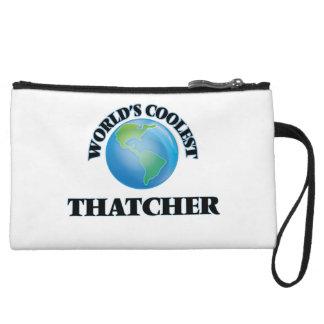 Thatcher la plus fraîche du monde pochettes avec anse