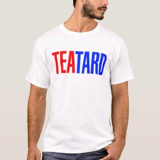 Thé de Teatard T-shirt
