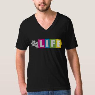 The Game de logo de la vie T-shirt