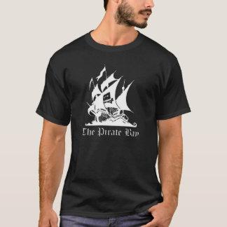 The Pirate Bay Bientôt T-Shirt Black