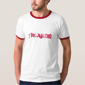 THE RADIO T-SHIRT