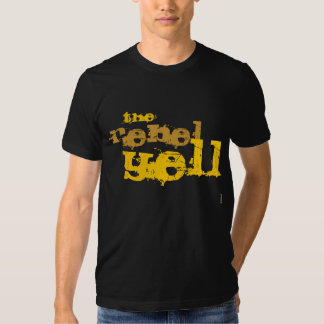 The Rebel Yell T-shirts