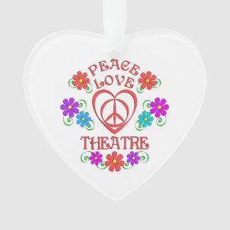 Théâtre d'amour de paix