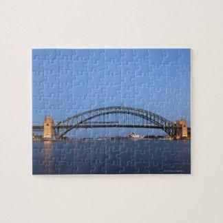 Théatre de traversier de port de Sydney et de Puzzle