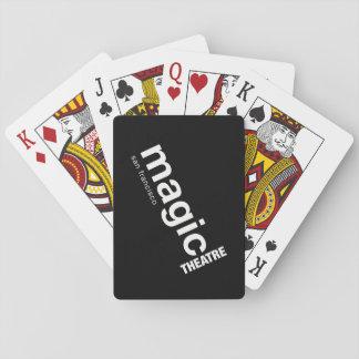 Théâtre magique audacieux, nouveau jeu (cartes jeu de cartes