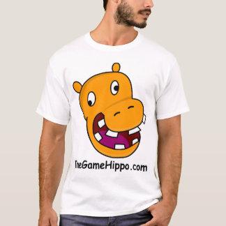 TheGameHippo T-shirt