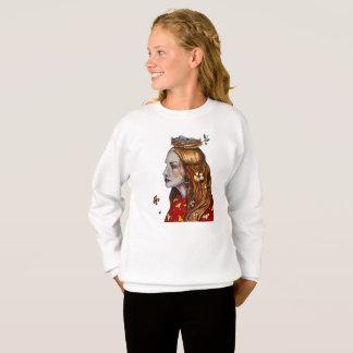 thème de ressort sweatshirt