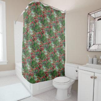 Thems le rideau en douche de baies