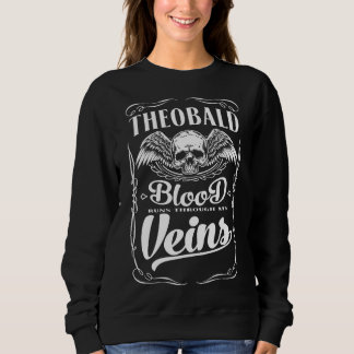 THEOBALD d'équipe - T-shirts de membre à vie