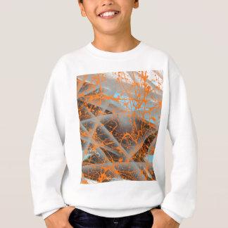 Théorie de ficelle sweatshirt