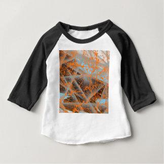 Théorie de ficelle t-shirt pour bébé