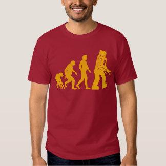 Théorie du Big Bang de tonnelier de Sheldon T-shirts